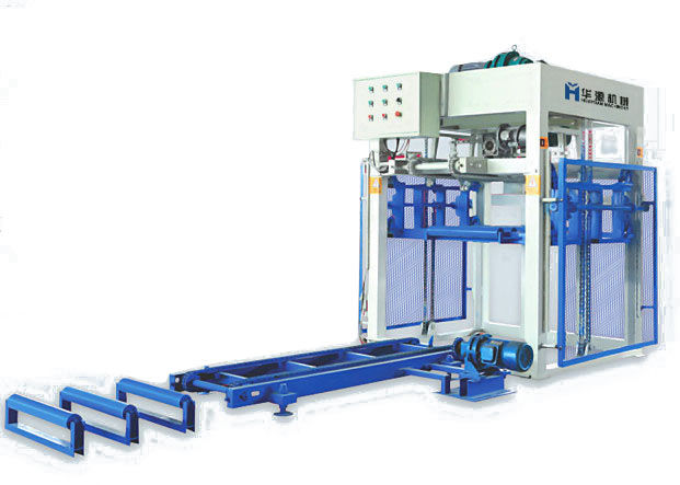 automatic pallets Loading machine